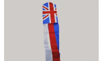 Great Britain Flag Windsock